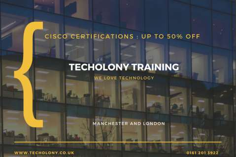 Cisco Learning Solutions
